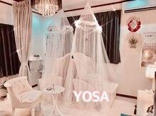 ヨサパーク アモーレ(YOSA PARK Amore)