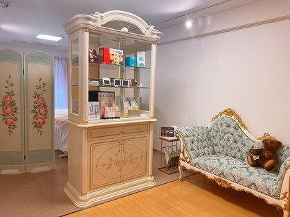INDIBA luxe beauty salon Supreme LA DIOSA