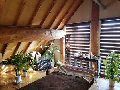 アロマスパ(AROMA SPA Relaxation Resort) image