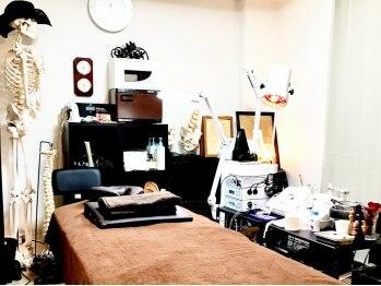 総合美容デザイン クリエイティヴ(CREATIVE)(千葉県柏市)