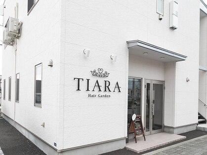 ティアラ フォア ビューティー(TIARA for Beauty)の写真