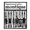 モンティーク(montique)のお店ロゴ