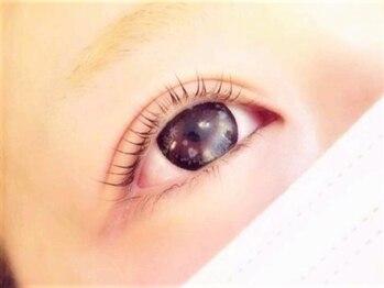 アイビューティー リコ ギンザ(eye beauty LICO ginza)の写真/今人気で話題のまつげパーマに高級トリートメントのケラチン補修導入!【最高級トリートメントカール¥5000】