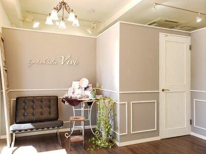 ヴィヴィ 金山店(Vivi)の写真
