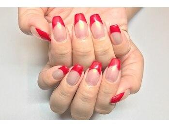 ビスタネイル(BISTA nail)