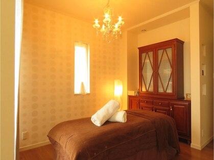 サロンドソルシエール(salon de Sorciere)の写真