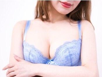 エスグレース 梅田店(S.grace)の写真/【SNS・メディアで話題】 アイリーン式☆育乳マッサージ!!筋膜リリース&ハンド技術でふっくらバストへ♪