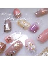 ネイルサロン オートクチュール 北浜店(Nail Salon Haute Couture)/*ワンポイントアート*