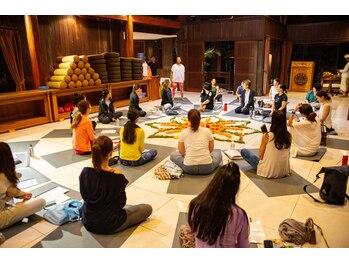 ストーンスパ スタジオソラ 栄店(stone spa studio sola)/2019夏養成講座inバリ短期集中
