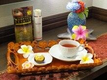 ロミロミ&Beauty Salon KOU