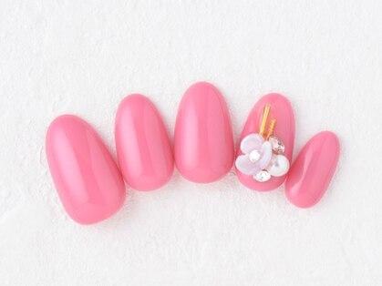 ニコネイル(nico nail)の写真