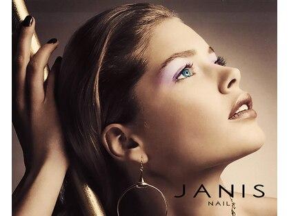 JANIS NAIL 月寒店【ジャニス ネイル ツキサムテン】(札幌/まつげ)の写真