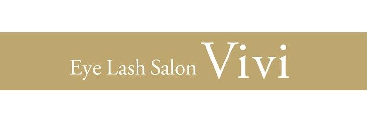 ヴィヴィ 金山店(Vivi)のサロンヘッダー