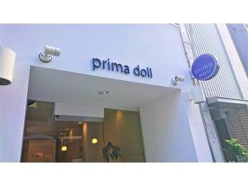 エステティックサロン プリマドール(prima doll)(岡山県岡山市北区)