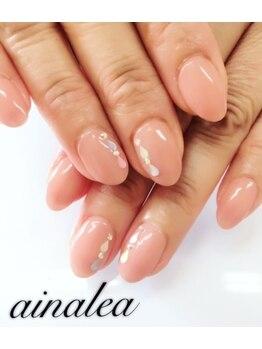 nail salon ainalea_デザイン_03
