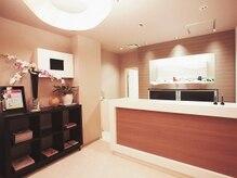 エステティックTBC 岐阜店の雰囲気(個室でプライベートな空間での施術。メイクルームも充実)