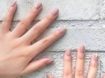爪の悩みを解消できる(ケア含む)