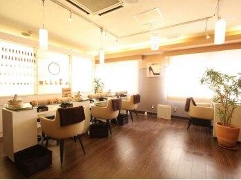 ネイル ラテ 渋谷店(NAIL LATTE)