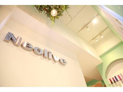ネオリーブアピ 池袋店(Neolive api)の写真