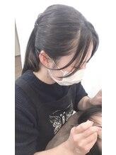 リアンジュ(rienge)三ツ井