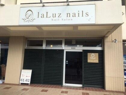 ラ ルース ネイルズ(laLuz nails)の写真