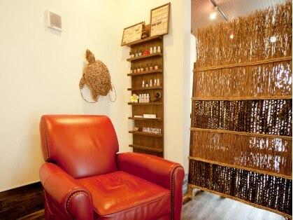 アゲート(Hair Clinic Salon Agate)の写真