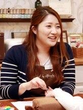 ネイルバイビューティー ゆめタウン徳山店(NAIL by Beauty)Okamura