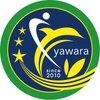 ヤワラ(yawara)のお店ロゴ