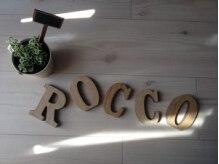 """ロッコ(ROCCO)/プライベートサロン""""ROCCO"""""""