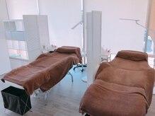 ブレア 大和田店(BLEA)の雰囲気(清潔感があり、リラックスできるベッドです☆)