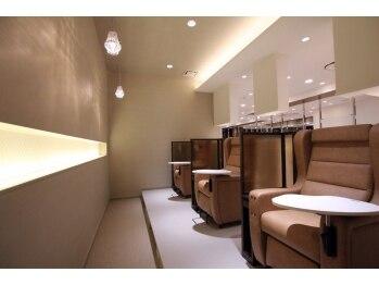 ネイルサロン コフレ あべの店(Nail Salon Coffret)(大阪府大阪市阿倍野区)