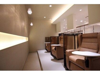 ネイルサロン コフレ あべの店(Nail Salon Coffret)の写真