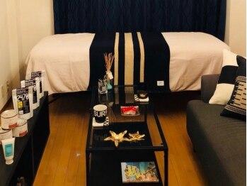 オーシャンズワックス 中目黒店(OCEANS WAX)(東京都目黒区)