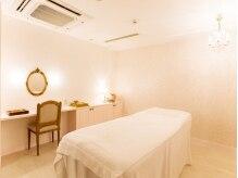 ハーブ 新宿店(HAAB)の雰囲気(完全個室!自分だけの空間で、ゆったり癒されてください。)