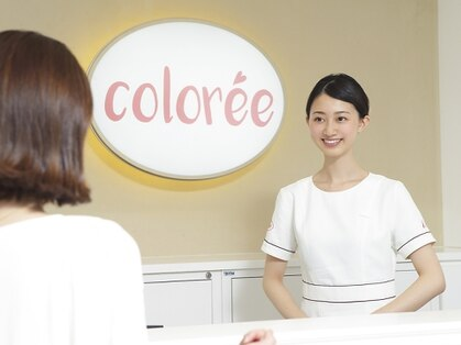 コロリー 新宿西口店の写真