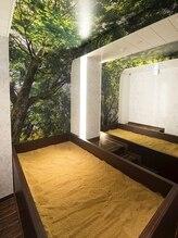 [心斎橋駅徒歩5分]酵素浴60分2名様で初回¥5400!2名様でご予約の場合は貸切の空間を楽しんで頂けます!