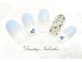 Dimitey. Nail salon_デザイン_06