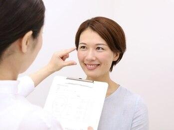 カマタ メイクアップサロン 大阪店/◇顔分析診断+メイクアップ◇
