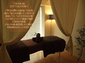 キハダ(ki.ha.da)(東京都中央区)
