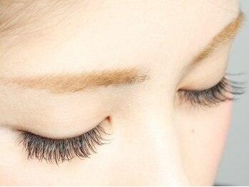 フリルアイビューティ 守口店(Frill eye beauty)/すっぴんでも目ヂカラUP♪