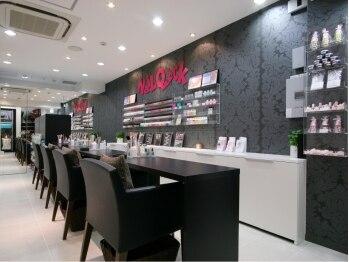 ネイルクイック 新宿店(東京都新宿区)