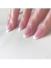 プアマナネイル(Puamana nail)/フレンチ