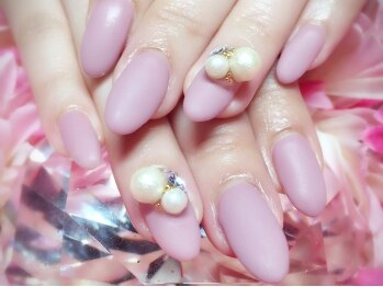ラッシュ ネイル(LUSH nail)(愛知県豊田市)