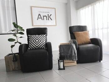 アンク(AnK)(東京都千代田区)