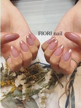 フィオリ(FIORI)の写真/シンプルだからこそこだわりたい本物志向の大人女性にオススメ♪季節に合わせた新作デザインを多数ご用意!