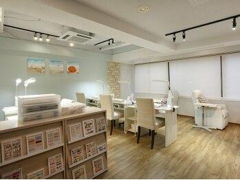 ネイルメゾン 横浜店(NAIL MAISON)