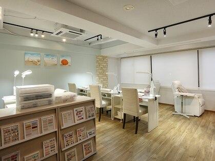 ネイルメゾン 横浜店(NAIL MAISON)の写真