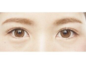 アイボーテ バイ シュエット 本店(eye beaute by chouette)/Cカール 60本