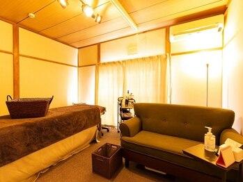サロンド キラ(Salon de KiRa)(福島県郡山市)