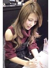 ネイルサロン ティンカーラ(Nail Salon Tinkerra)Ishii Yumi